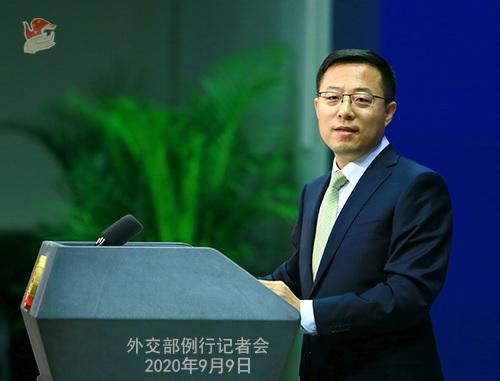中国外交图片