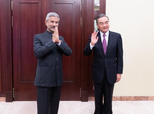 中国外交图片 - 1